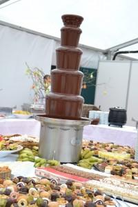 chocoladefontein huren voor feesten en evenementen