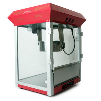 popcornmachine sephra 8 oz kopen