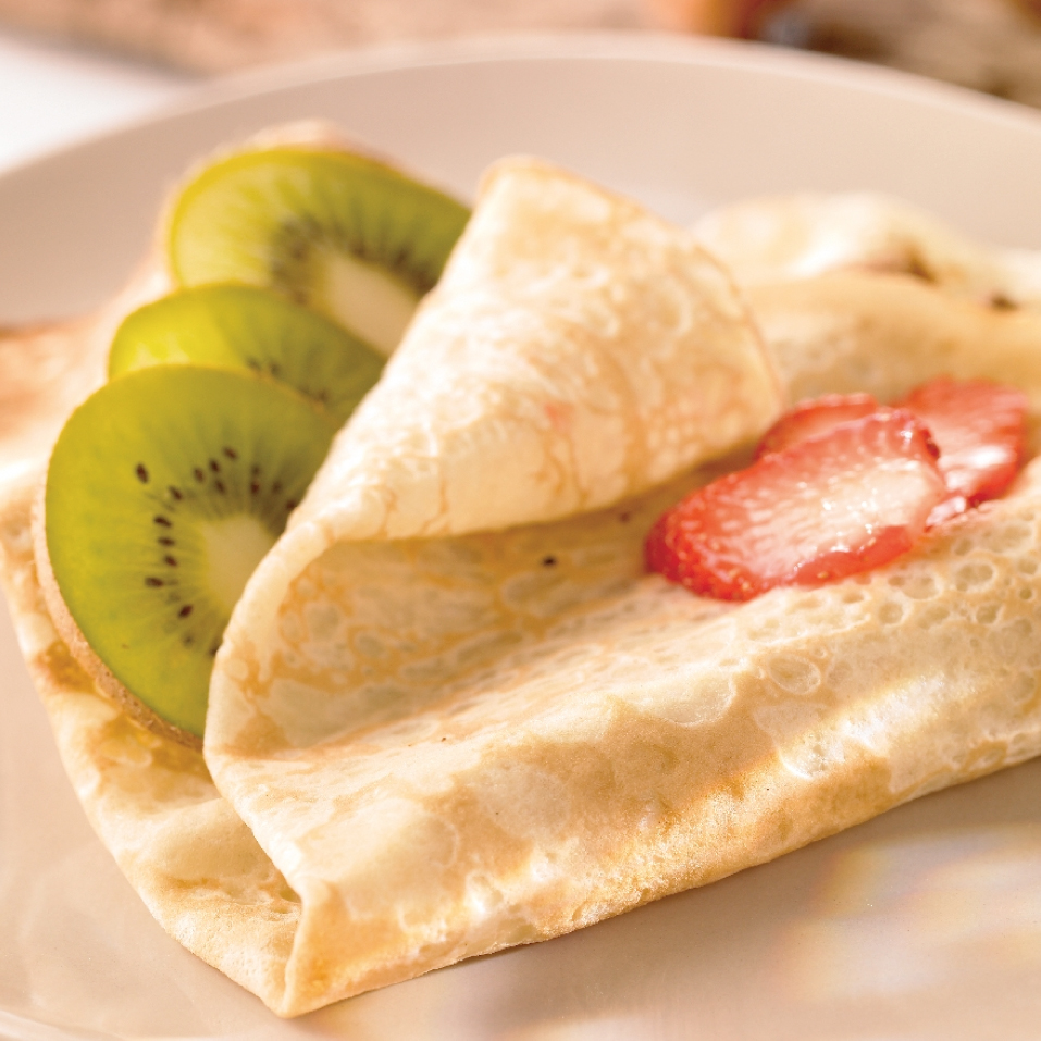 crepes platen