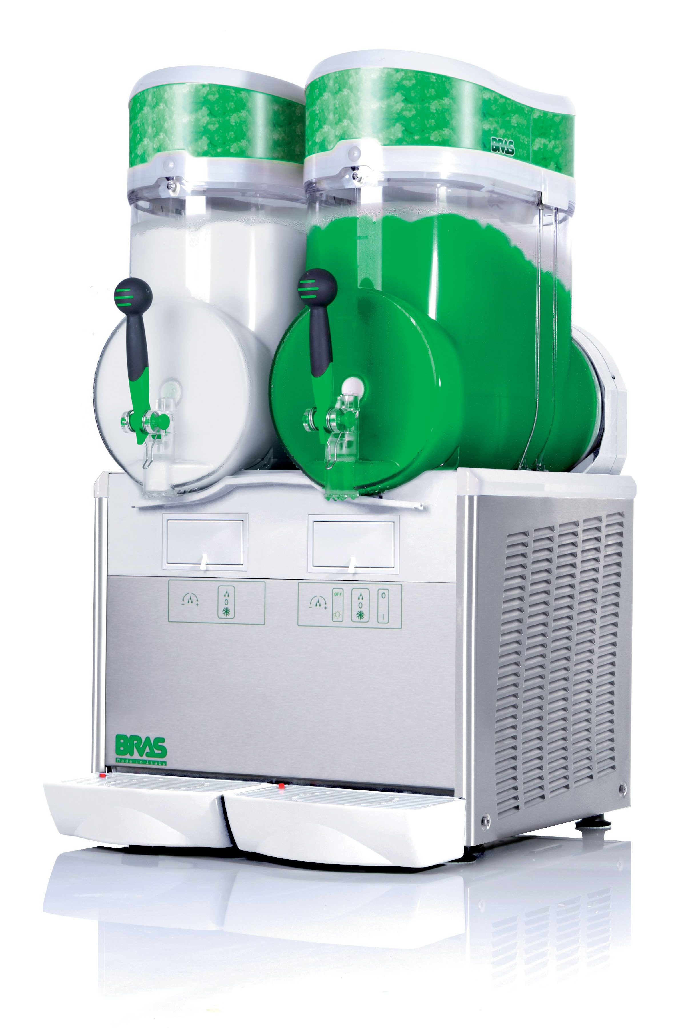 Atlas 2 slush machine