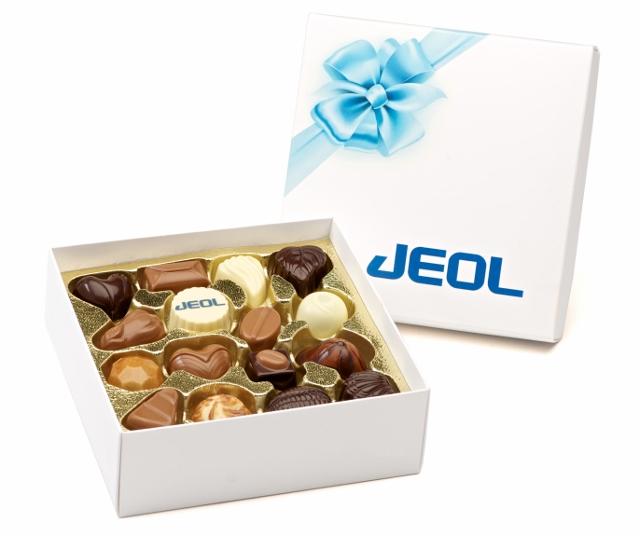 Chocolade relatiegeschenk
